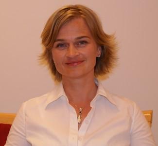 Margrete Svinvik