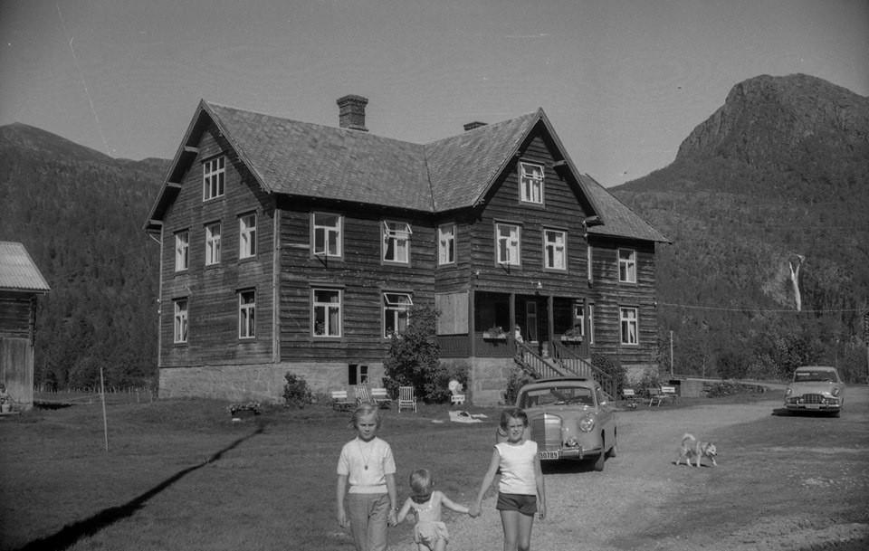 Todalsbilder frå 1965