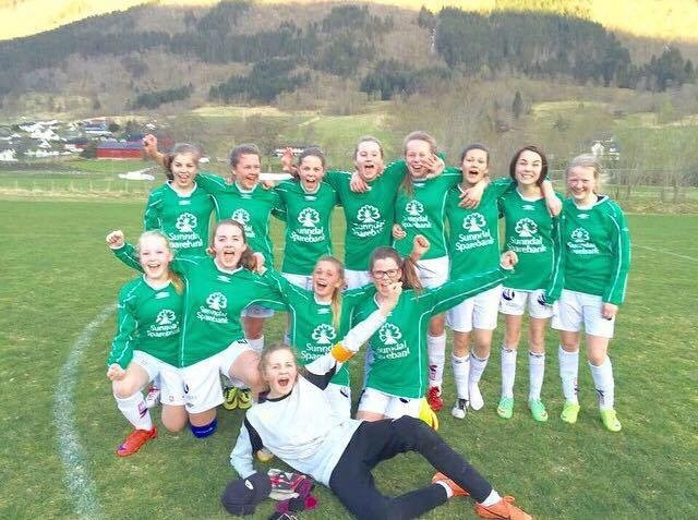 12  lokale  lag  klare  for  Norway  Cup