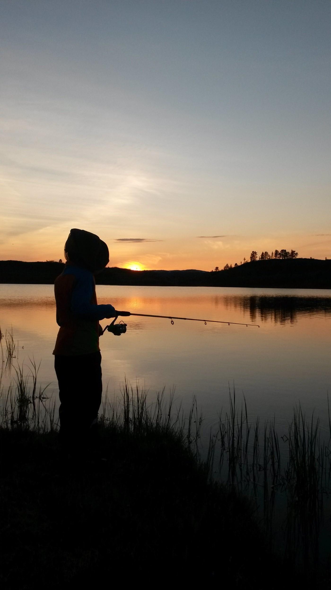 ung fisker