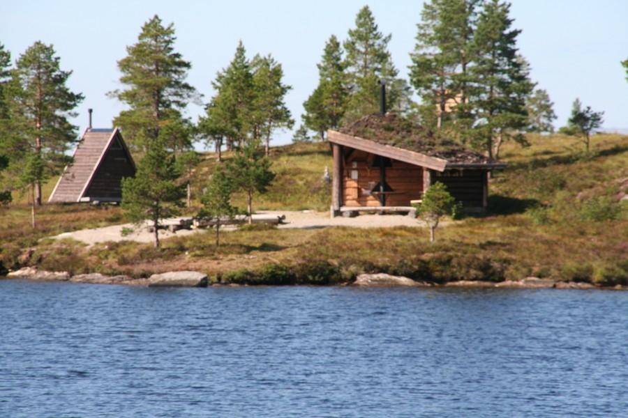 52/17 søndagsturen til Langvatnet