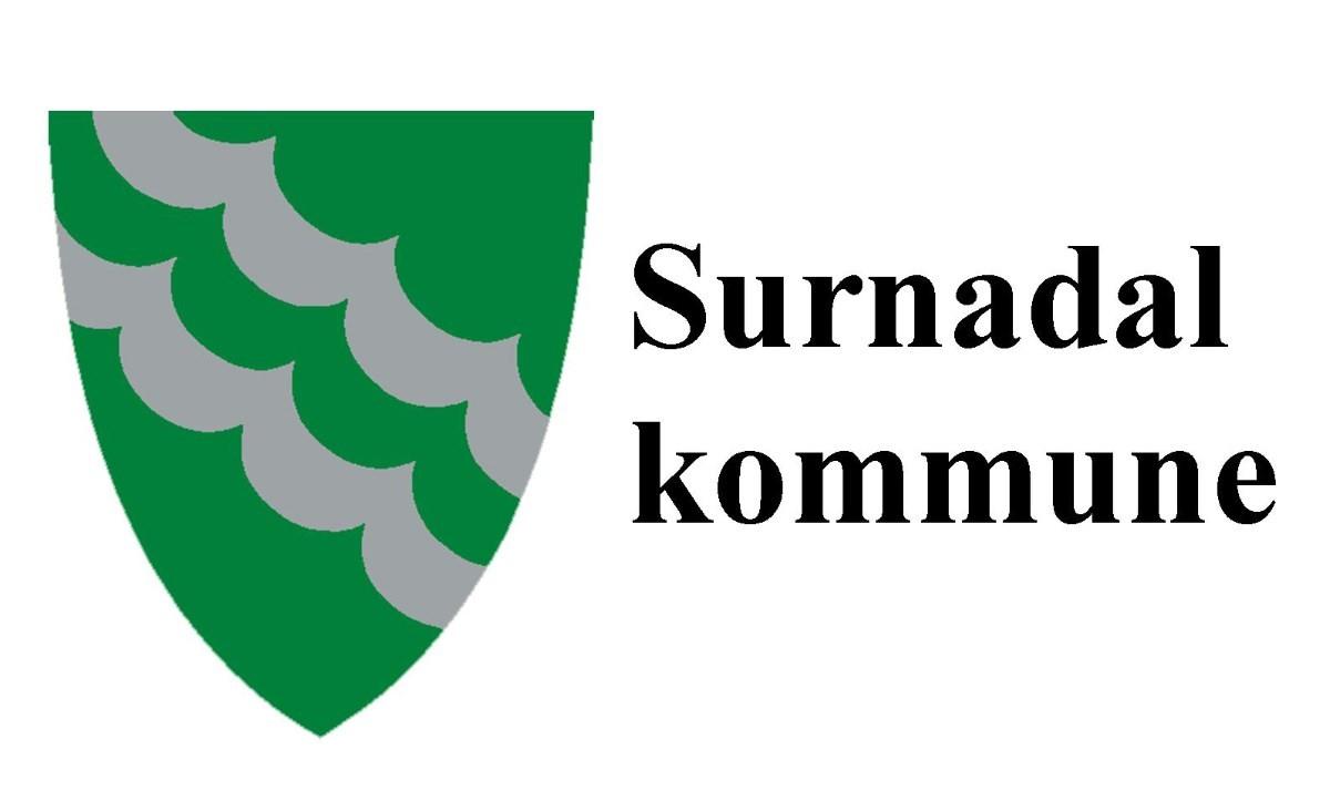 Fredag  20.03.2020:  Statusrapport  frå  kriseleiinga  i  Surnadal  kommune
