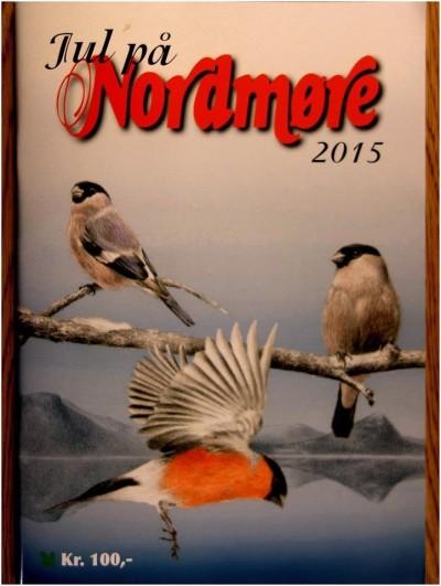 Jul på Nordmøre for 80. gong