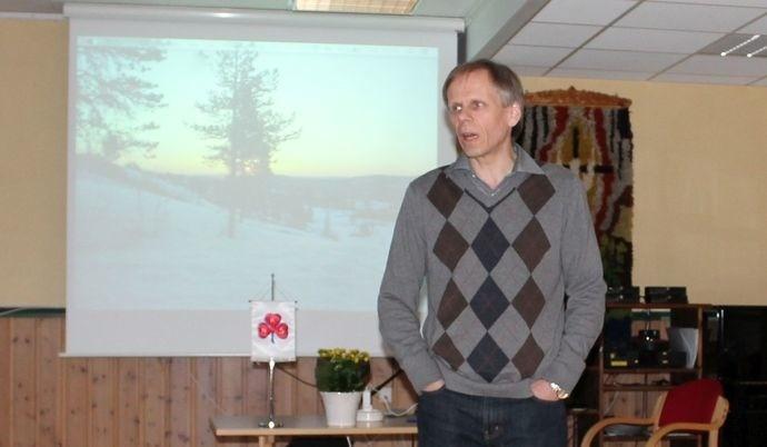 Morten Halgunset