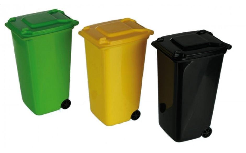 Søppelhenting også i 2016