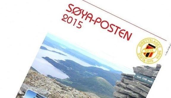Søyaposten  online