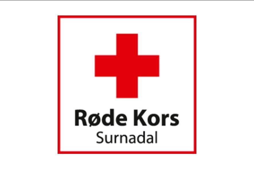 Røde Kors – inviterer til ettermiddagskaffe