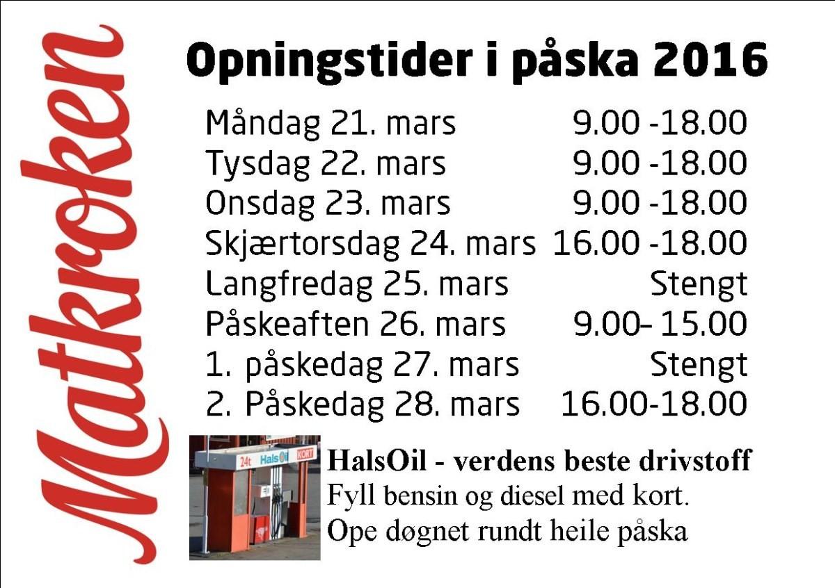 Opningstider_påske2016