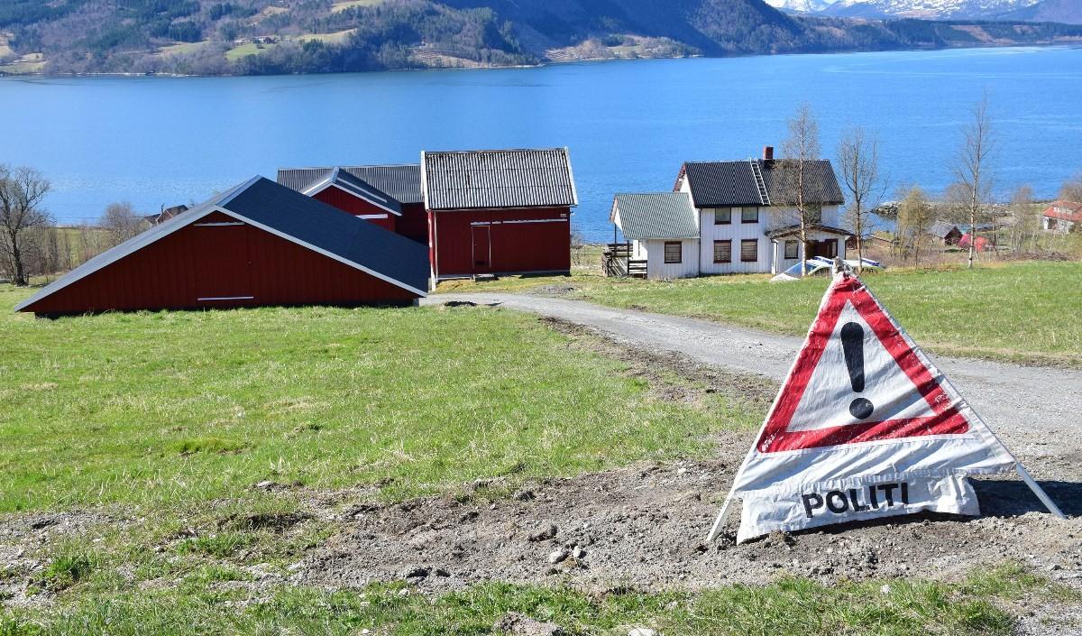 Kursdag  med  politioppbud  på  Nordvik…