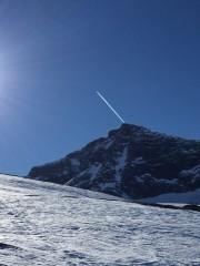 Take-Off Snøfjellet