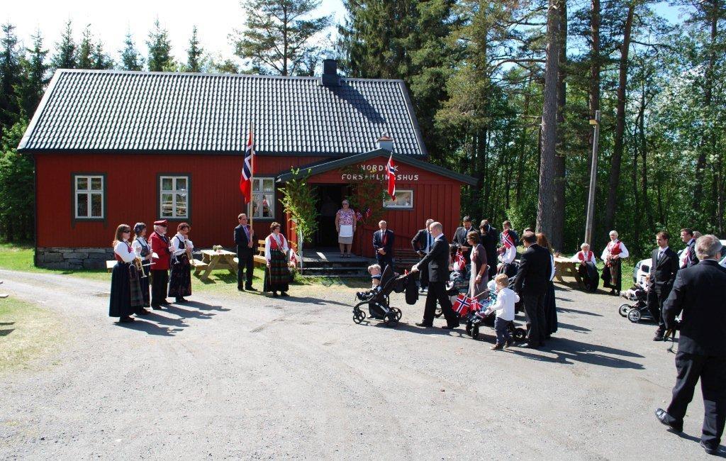 Arkivfoto: Sverre Kjølstad