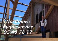 Nordmøre Bygdeservice