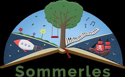 Ikkje gløym å lese i sommar…