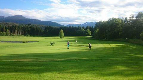 Surnadal Golfpark jubilerer
