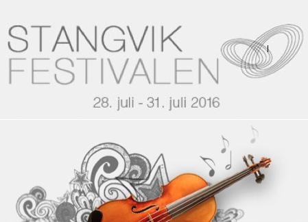 Årets festivalprogram er klart