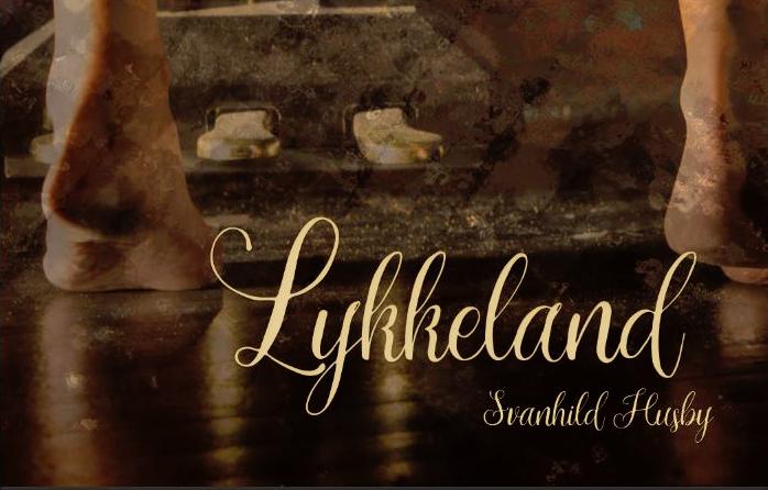Plateslipp av Lykkeland i dag på Surnadal kulturhus