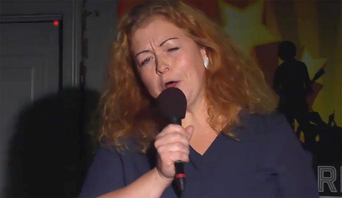 Ragnhild Maria Dietrichson treng din stemmehjelp! Foto: Agderposten