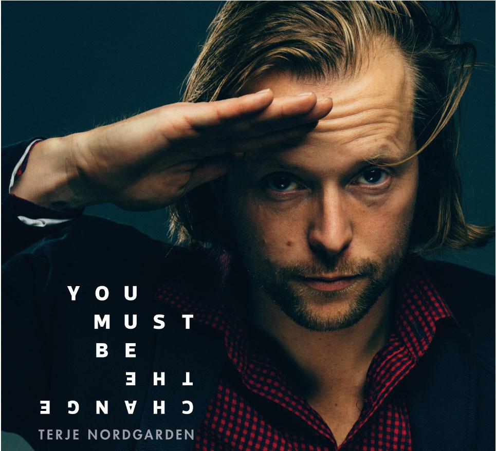 Terje Nordgarden slipper den første singelen fra ny CD.