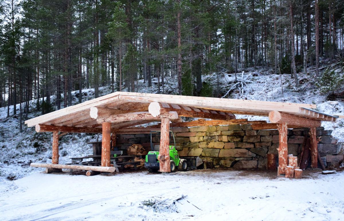 Foto: Arkivet til todalen.no