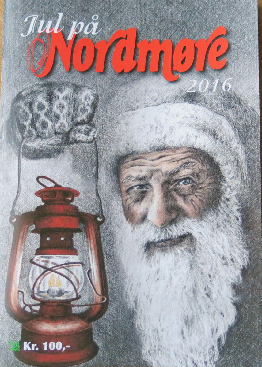 Jul på Nordmøre