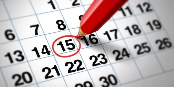 Bli med og oppdater aktivitetskalenderen - hjelp til sjølvhjelp!
