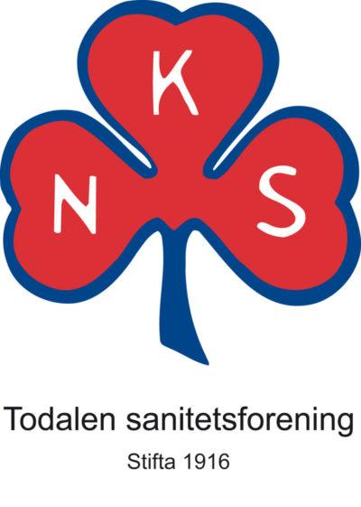 Årsmøte  i  Todalen  sanitetsforening