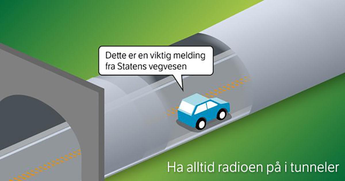 Illustrasjon Statens vegvesen