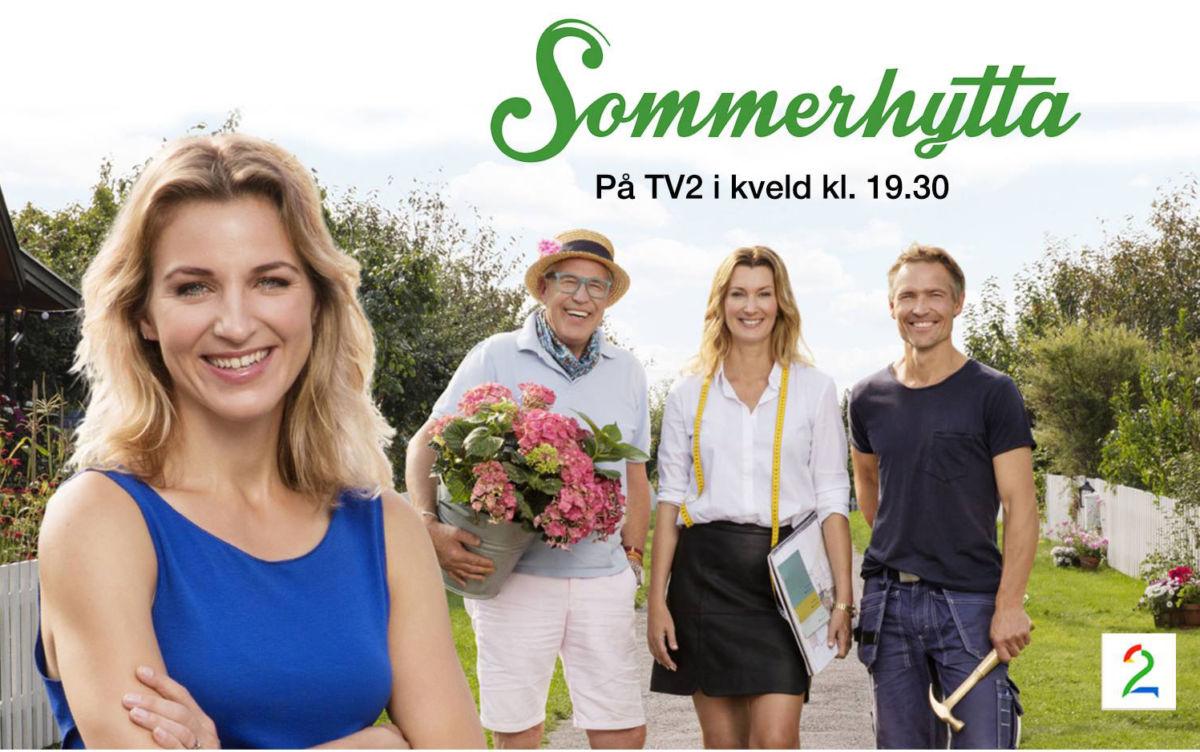 Illustrasjon: TV2