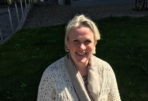 Ny «lokal» leiar i Det Norske Hagelag