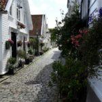 Gamlebyen Stavanger