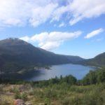 Fagre Todalsfjorden