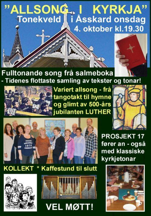 2017 10 04 Plakat Tonekveld