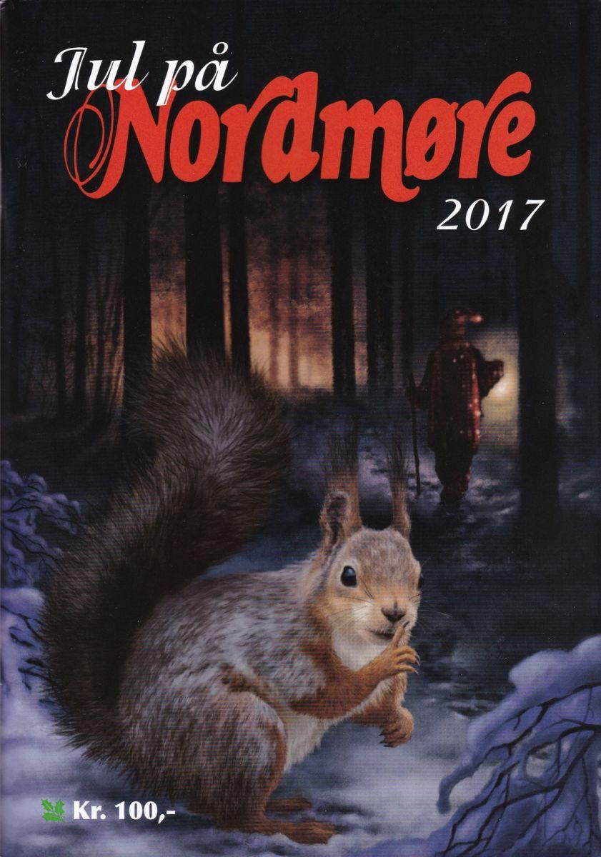 julPåNordmør