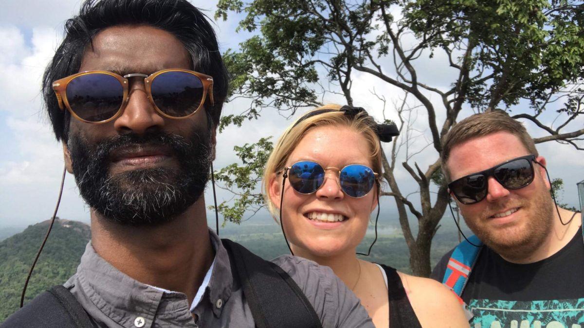Sri Lanka en tropisk øy – eventyrlig reisemål