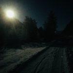 Måneskinnskveld