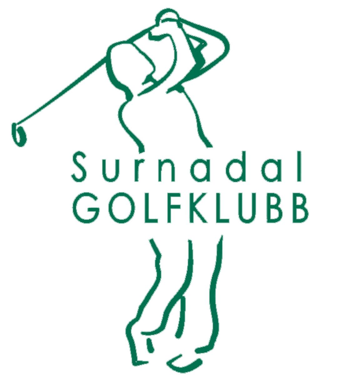 Innkalling  til  årsmøte  i  Surnadal  Golfklubb