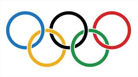 Vinter OL på Bordholmen