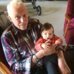 Morgenstund  med  bestefar