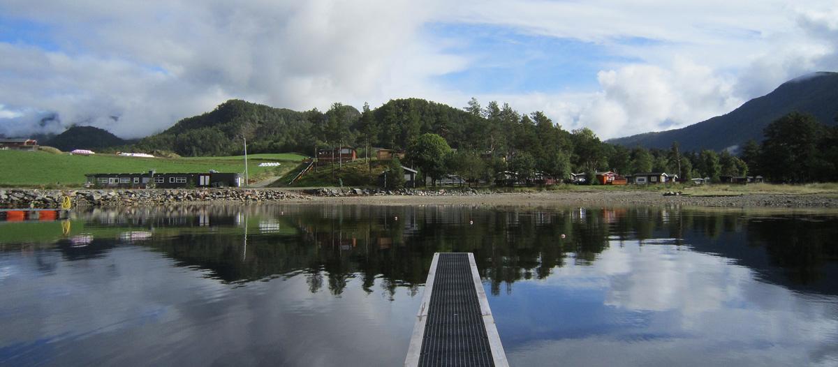 Stavgangartur til Bøfjorden