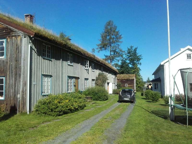 Nilsstua på Husby- TIL LEIGE