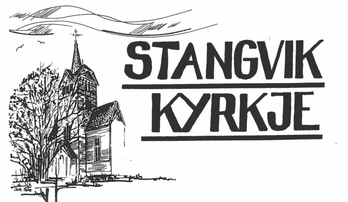 «  Undervegs»  –  salmekveld  i  Stangvik  kyrkje