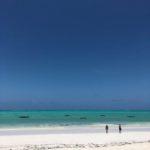 Paje,  Zanzibar,  Afrika