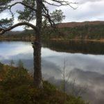 Øverlandsvatnet  Molde