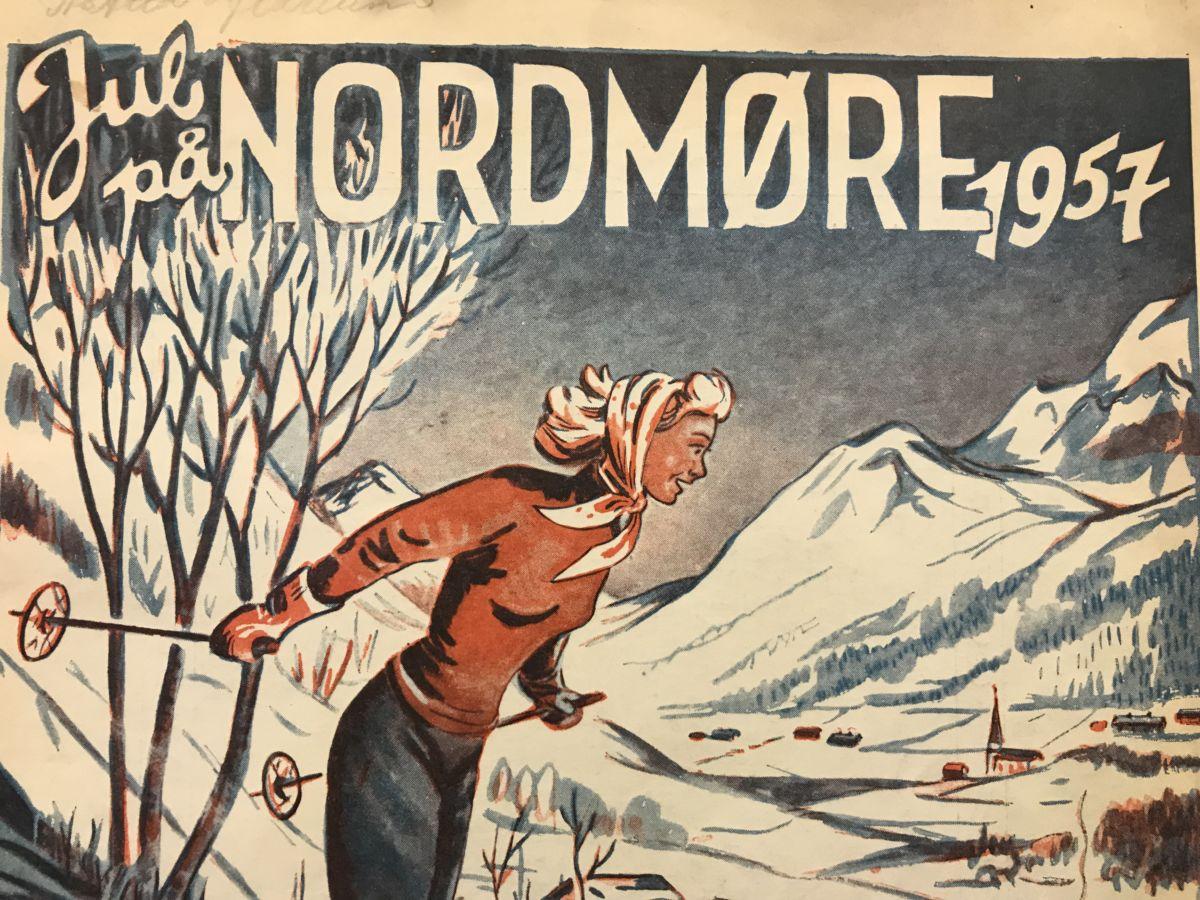 Førjulskveld på Åsen bygdemuseum – foredrag om gamle julehefte