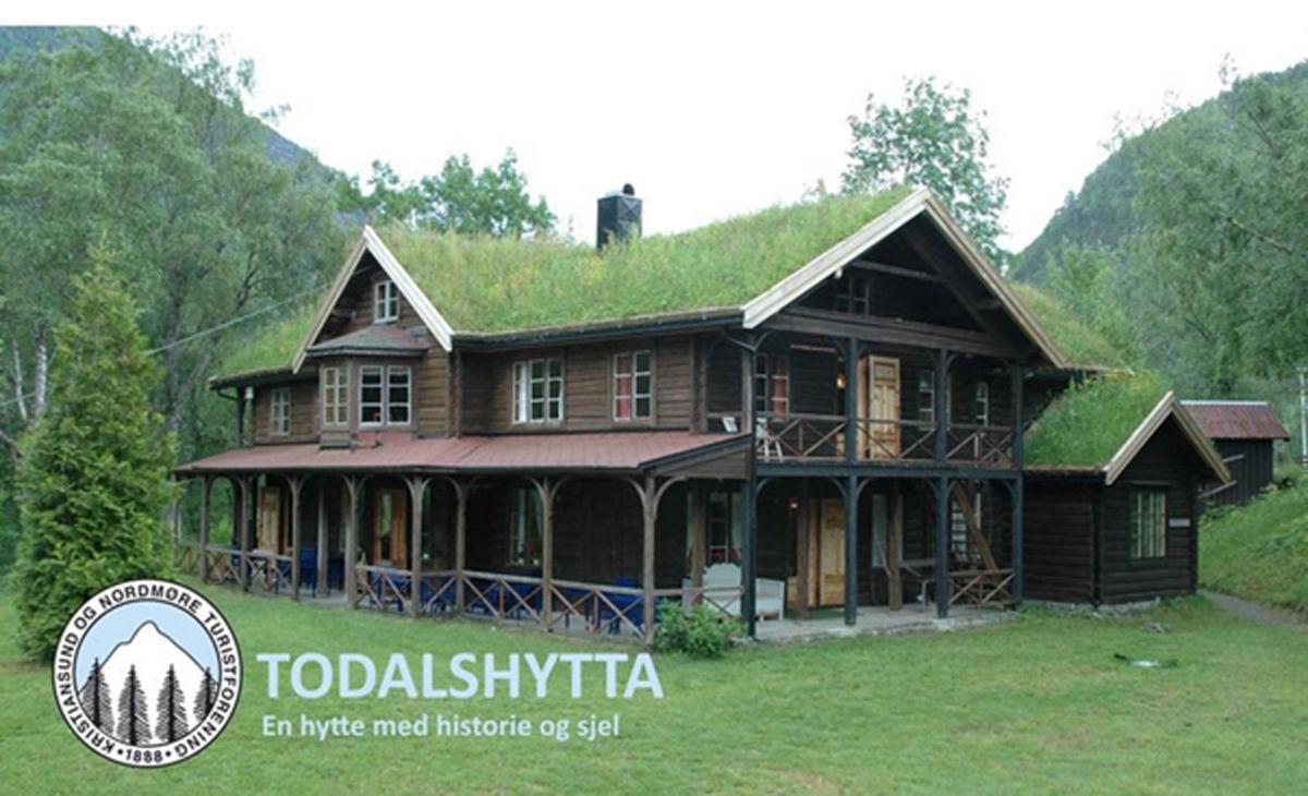 KNT Todalshytta