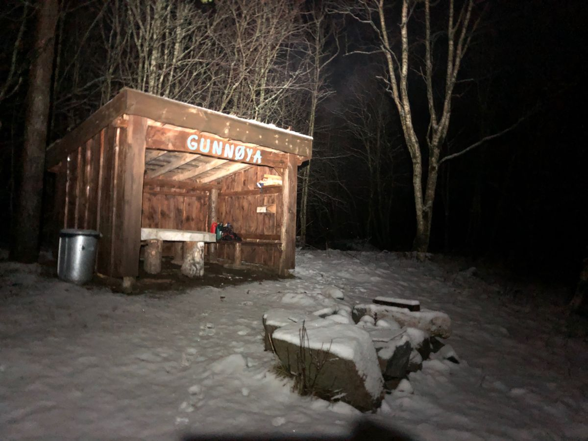 Bli  med  på  kveldstur  til  Gunnøya