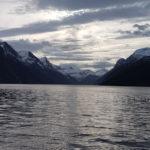 Mektige  Sunnylvsfjorden