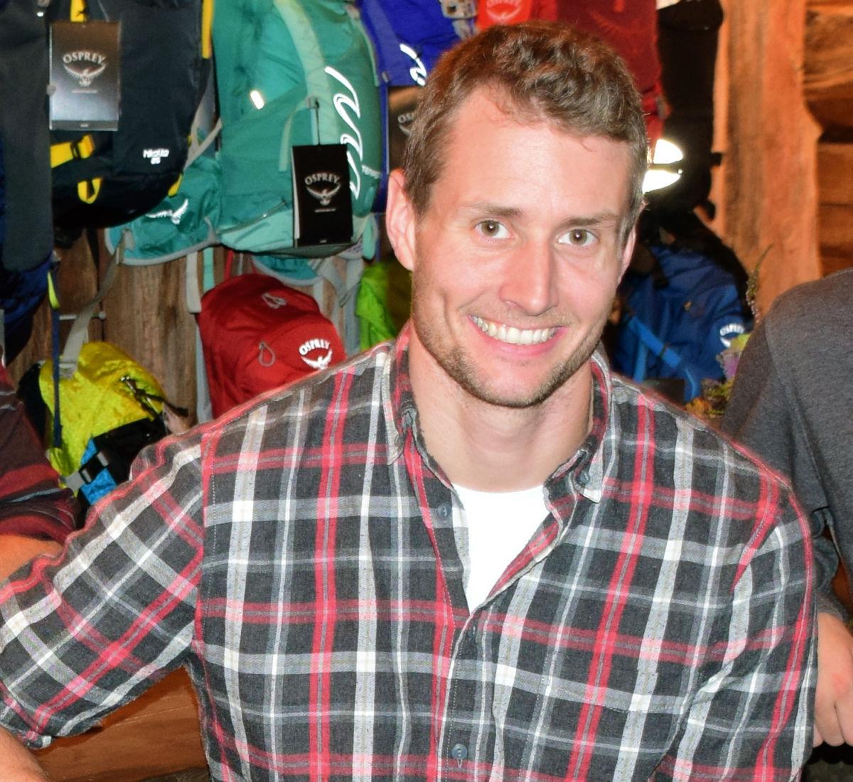Nils-Erik Ulset vart nr 2 samanlagt i verdcupen for paraidrett denne sesongen.  Arkivfoto: Jon Olav Ørsal