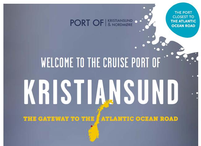 Cruisemanual med Todalen som destinasjon