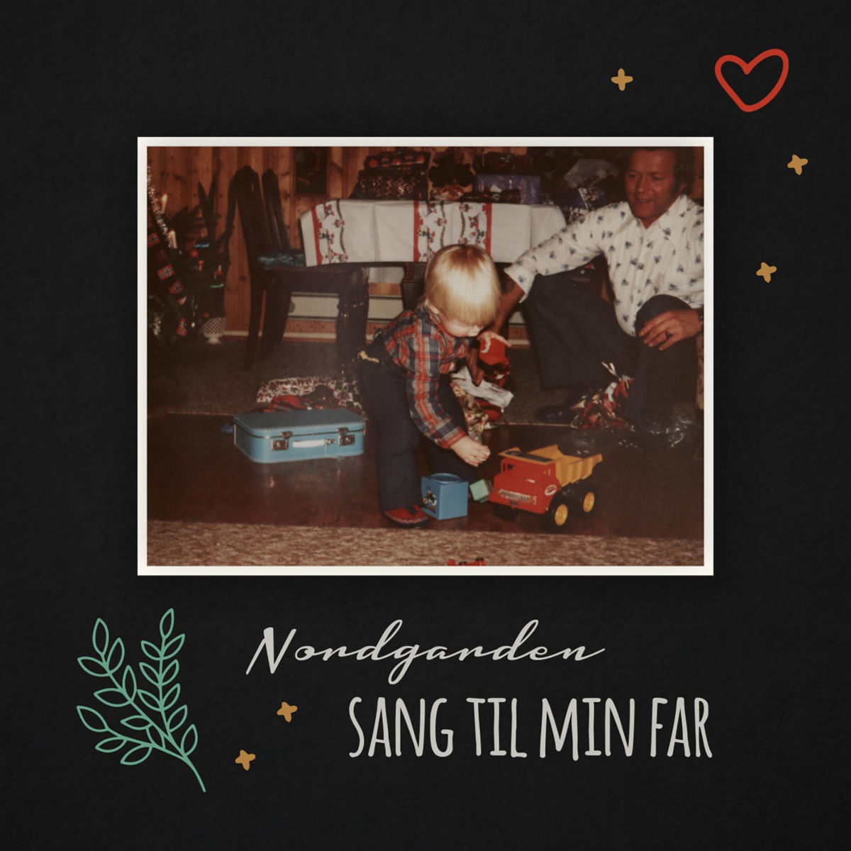 Nordgarden  med  ny  singel  –  med  norsk  tekst